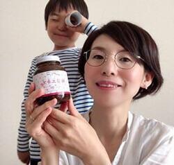 熊澤恵美さん