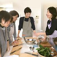 重ね煮アカデミーの特徴3