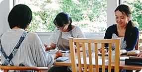 重ね煮アカデミー 教室の流れ1: 座学