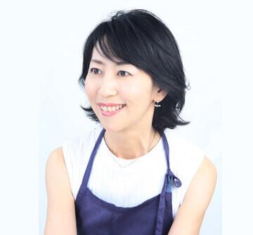 重ね煮アカデミー代表 田島恵