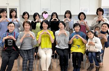 重ね煮アカデミー札幌教室