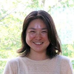岡田久仁子さん