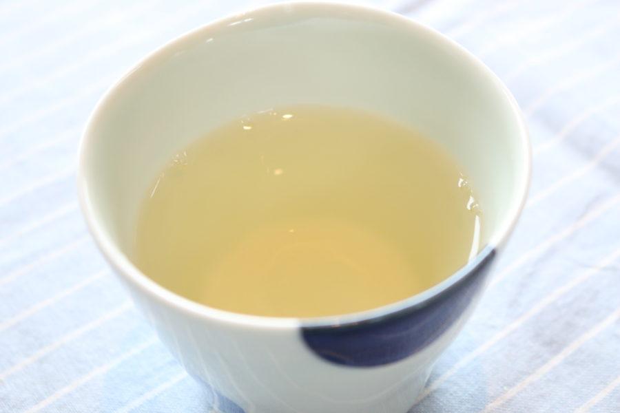 イン 玄米 茶 カフェ